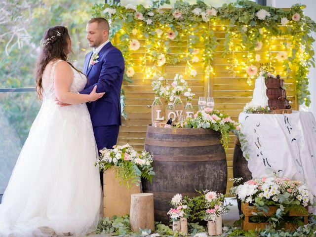 O casamento de Énio e Sandra em Santa Cruz, Madeira 64