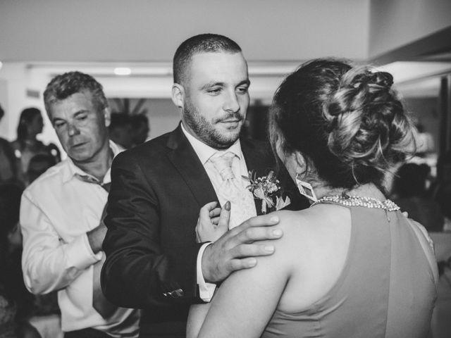 O casamento de Énio e Sandra em Santa Cruz, Madeira 65