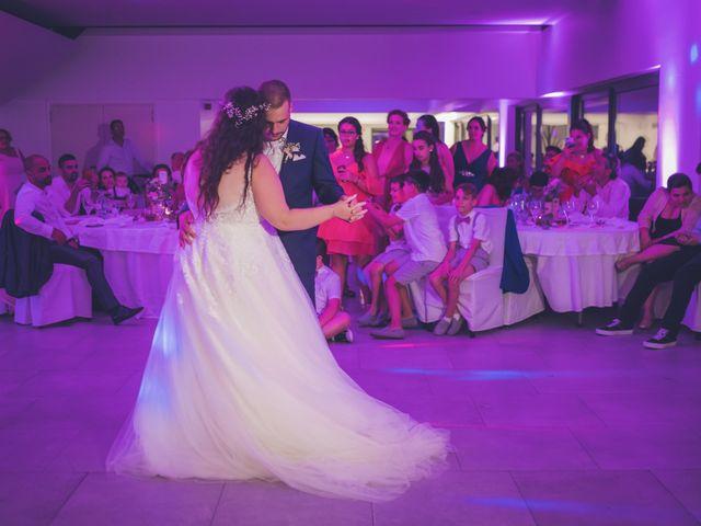 O casamento de Énio e Sandra em Santa Cruz, Madeira 66