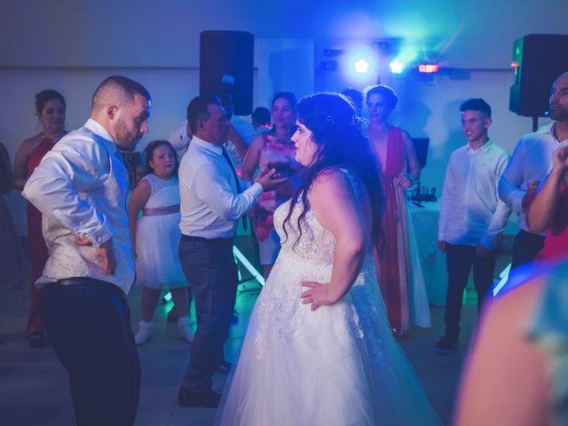 O casamento de Énio e Sandra em Santa Cruz, Madeira 68