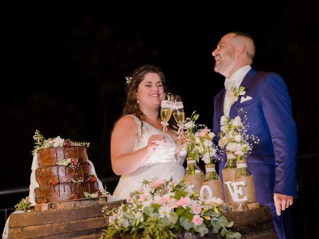 O casamento de Énio e Sandra em Santa Cruz, Madeira 73
