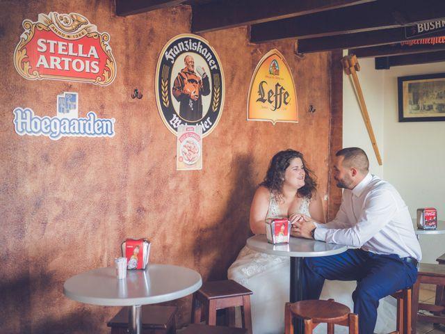 O casamento de Énio e Sandra em Santa Cruz, Madeira 75