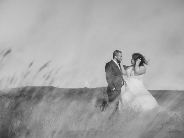 O casamento de Énio e Sandra em Santa Cruz, Madeira 89