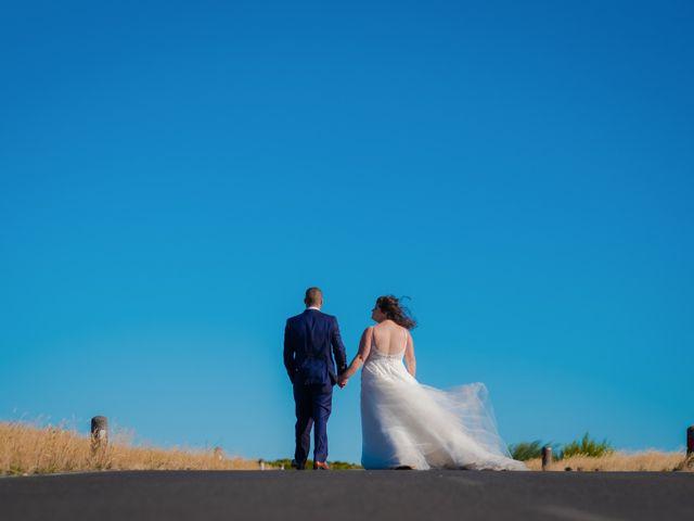 O casamento de Énio e Sandra em Santa Cruz, Madeira 92
