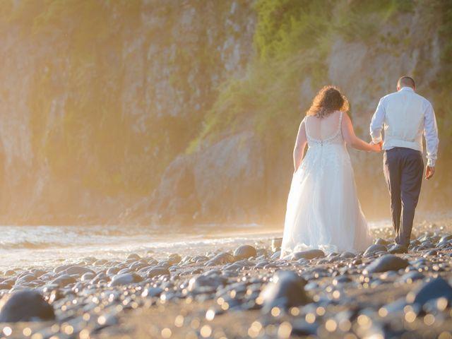 O casamento de Énio e Sandra em Santa Cruz, Madeira 102