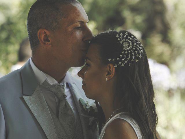 O casamento de José e Vera em Tomar, Tomar 6