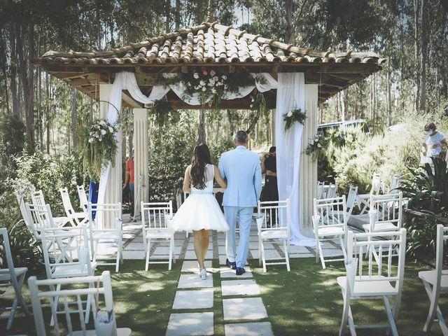 O casamento de José e Vera em Tomar, Tomar 7