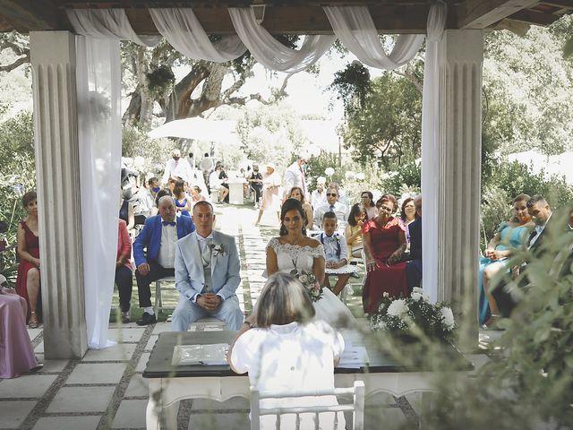 O casamento de José e Vera em Tomar, Tomar 8