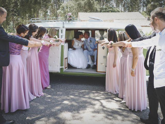 O casamento de José e Vera em Tomar, Tomar 10