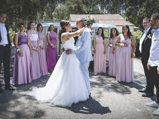 O casamento de José e Vera em Tomar, Tomar 11