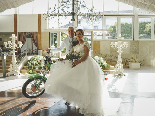O casamento de José e Vera em Tomar, Tomar 13