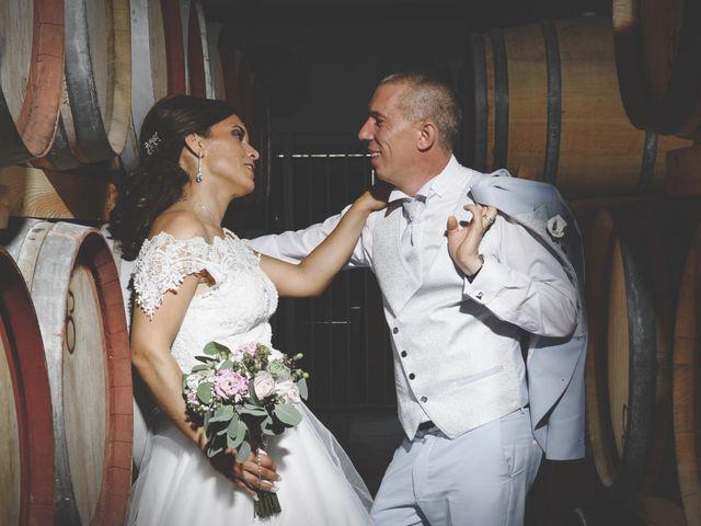O casamento de José e Vera em Tomar, Tomar 14