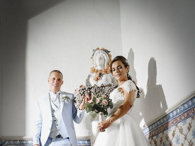 O casamento de José e Vera em Tomar, Tomar 15