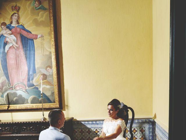 O casamento de José e Vera em Tomar, Tomar 18