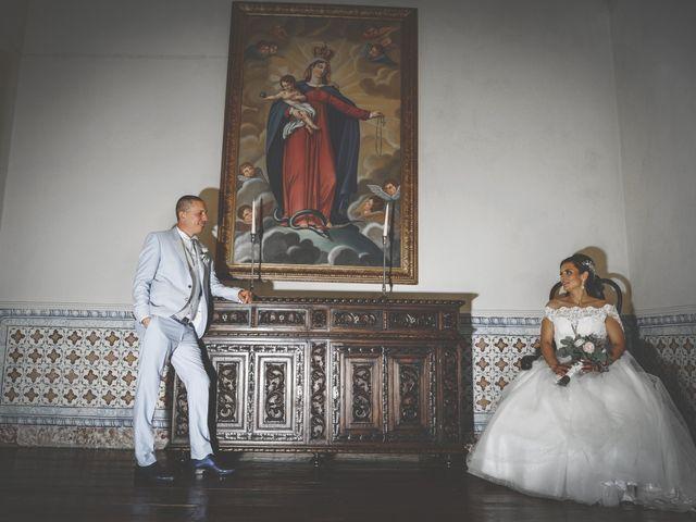O casamento de José e Vera em Tomar, Tomar 19