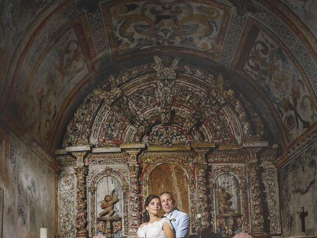 O casamento de José e Vera em Tomar, Tomar 21