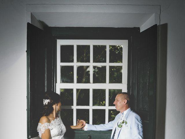 O casamento de José e Vera em Tomar, Tomar 22
