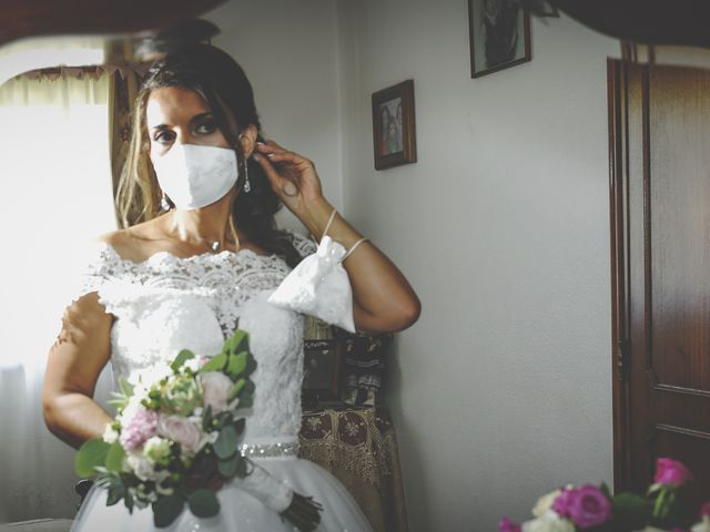 O casamento de José e Vera em Tomar, Tomar 27