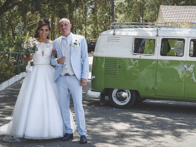 O casamento de Vera e José