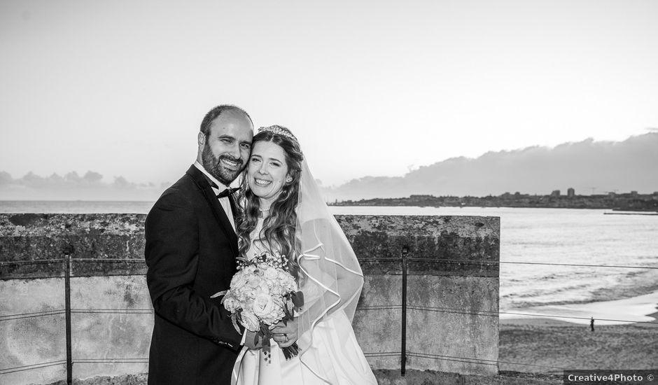 O casamento de Ricardo e Amanda em Estoril, Cascais