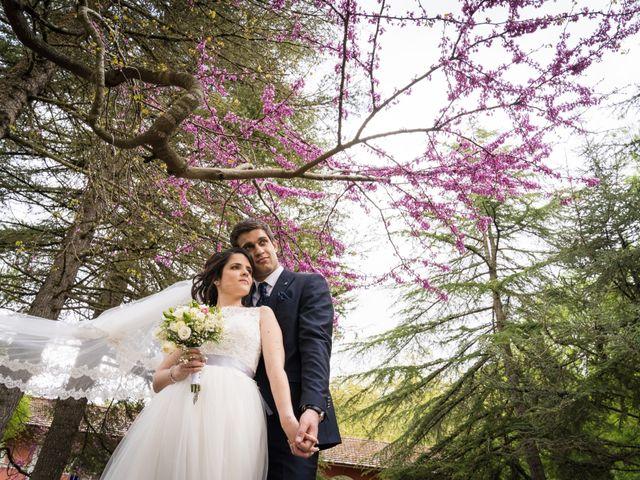 O casamento de José e Rita em Torres Vedras, Torres Vedras 2