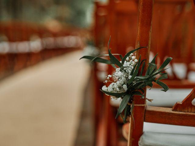 O casamento de Rafael e Cristina em Penafiel, Penafiel 11