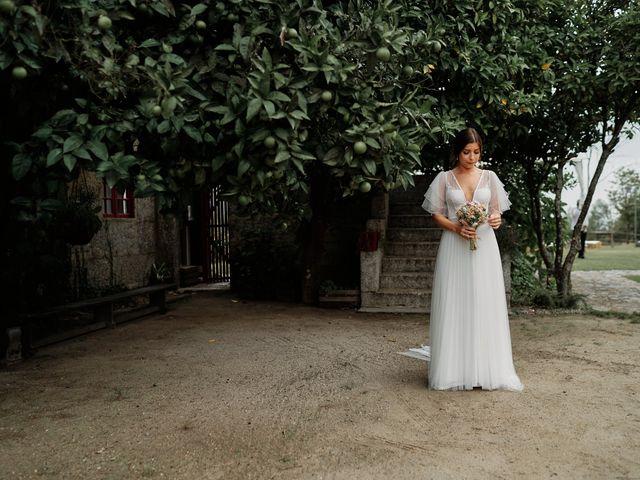 O casamento de Rafael e Cristina em Penafiel, Penafiel 47