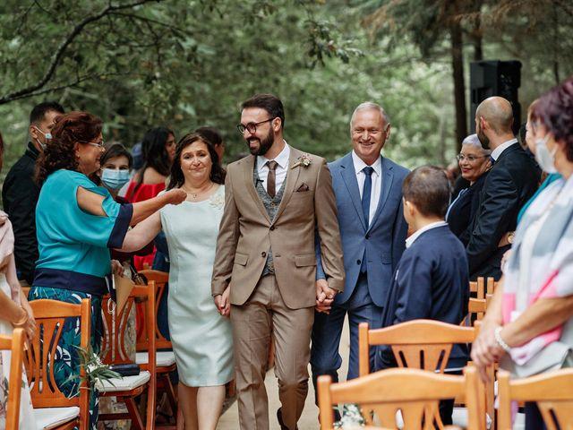 O casamento de Rafael e Cristina em Penafiel, Penafiel 53