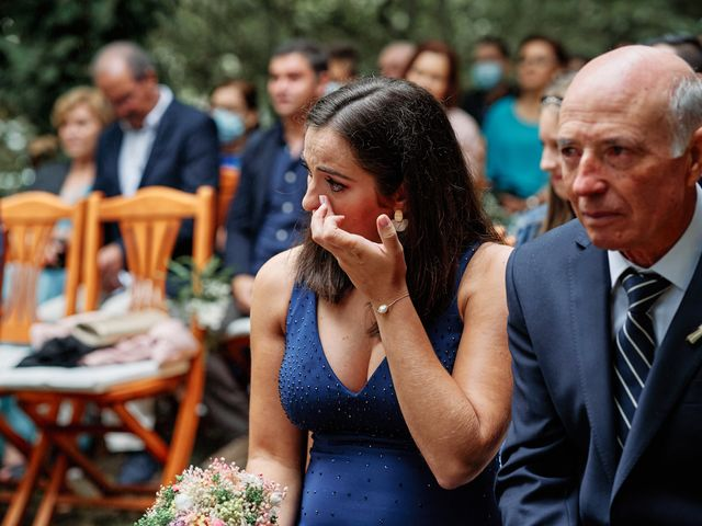 O casamento de Rafael e Cristina em Penafiel, Penafiel 61
