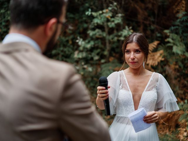 O casamento de Rafael e Cristina em Penafiel, Penafiel 63