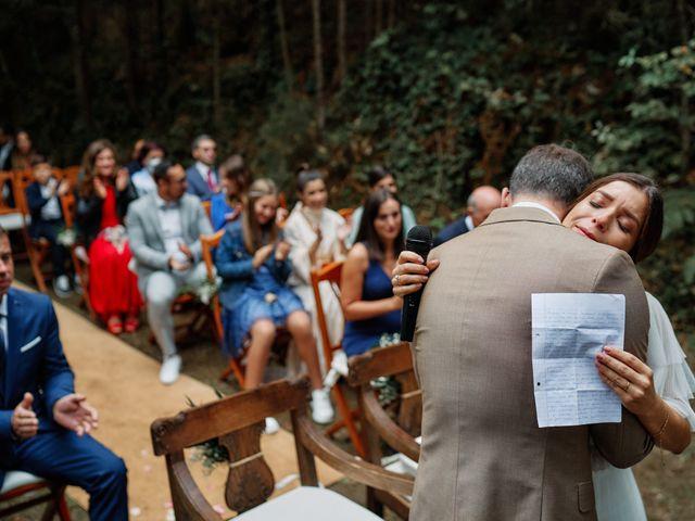 O casamento de Rafael e Cristina em Penafiel, Penafiel 64