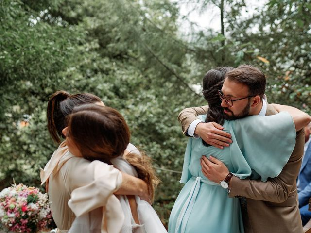 O casamento de Rafael e Cristina em Penafiel, Penafiel 69