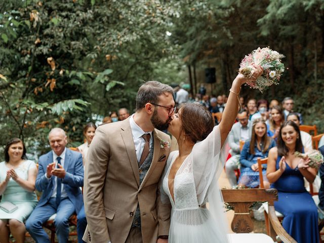 O casamento de Rafael e Cristina em Penafiel, Penafiel 74
