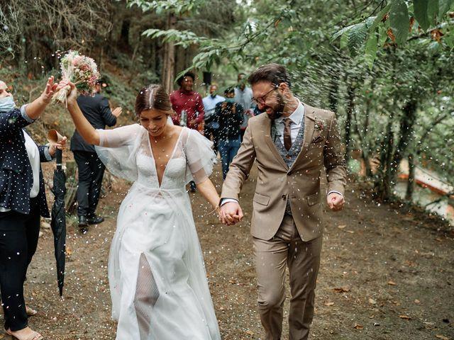 O casamento de Rafael e Cristina em Penafiel, Penafiel 83