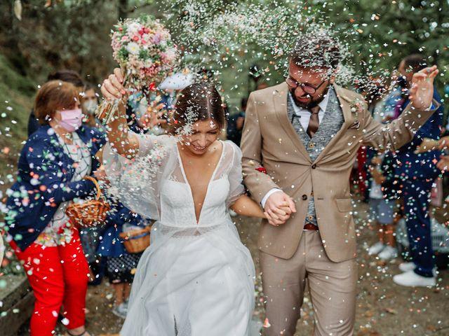 O casamento de Rafael e Cristina em Penafiel, Penafiel 84