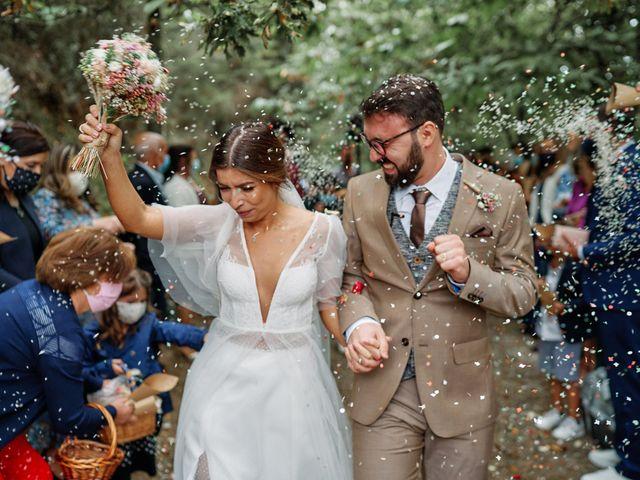 O casamento de Rafael e Cristina em Penafiel, Penafiel 85
