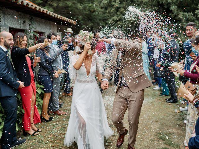 O casamento de Rafael e Cristina em Penafiel, Penafiel 87