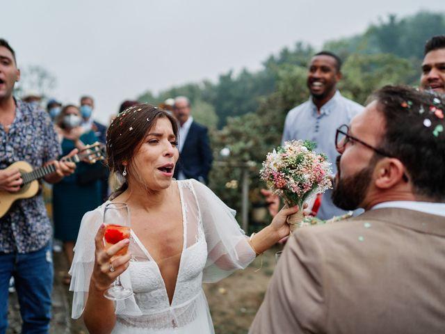 O casamento de Rafael e Cristina em Penafiel, Penafiel 88