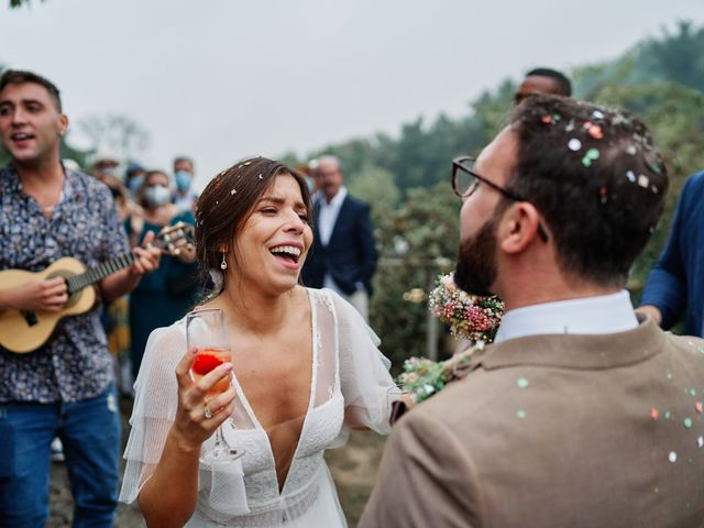 O casamento de Rafael e Cristina em Penafiel, Penafiel 90
