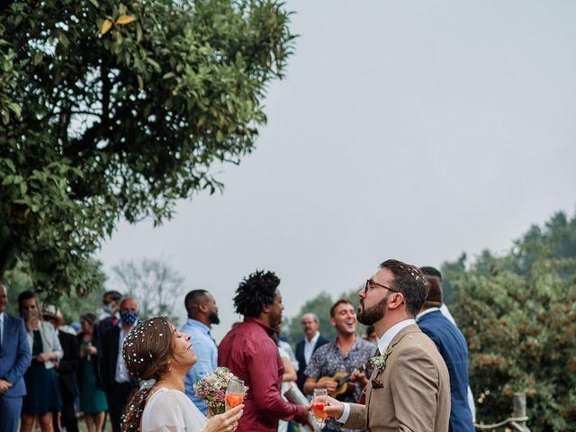 O casamento de Rafael e Cristina em Penafiel, Penafiel 91