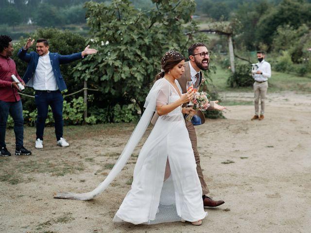 O casamento de Rafael e Cristina em Penafiel, Penafiel 92