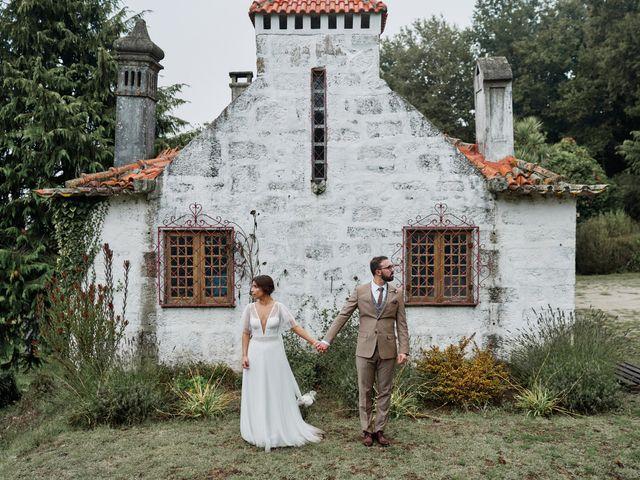 O casamento de Rafael e Cristina em Penafiel, Penafiel 93