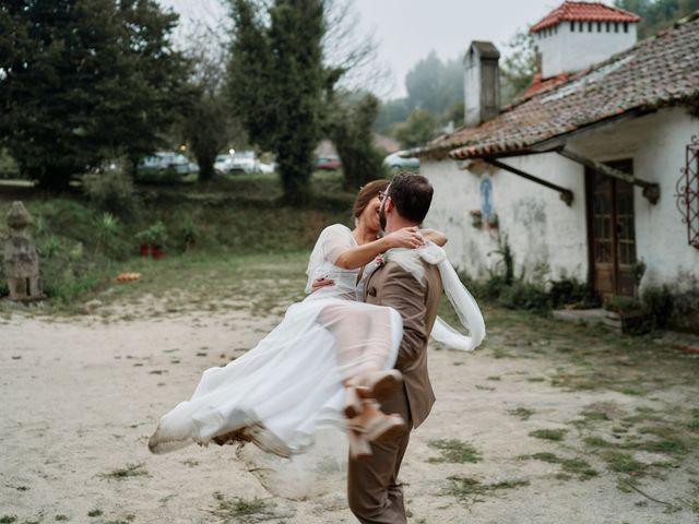 O casamento de Rafael e Cristina em Penafiel, Penafiel 100
