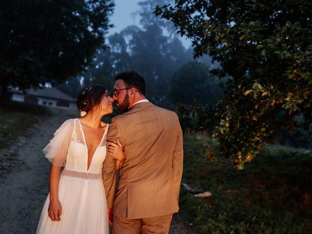 O casamento de Rafael e Cristina em Penafiel, Penafiel 108