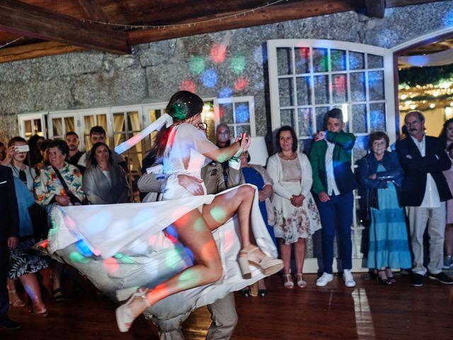 O casamento de Rafael e Cristina em Penafiel, Penafiel 110