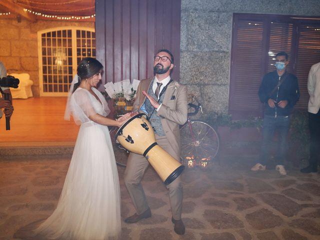 O casamento de Rafael e Cristina em Penafiel, Penafiel 113