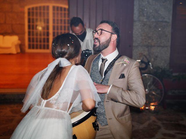 O casamento de Rafael e Cristina em Penafiel, Penafiel 115