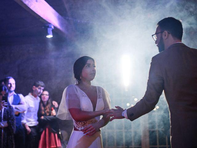 O casamento de Rafael e Cristina em Penafiel, Penafiel 121