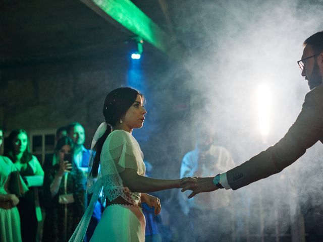 O casamento de Rafael e Cristina em Penafiel, Penafiel 122