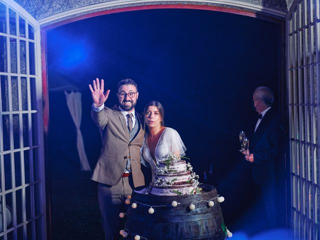 O casamento de Rafael e Cristina em Penafiel, Penafiel 125